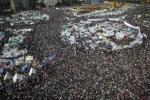 The Egyptian Blockade of Gaza – February 26, 2011 March to Gaza