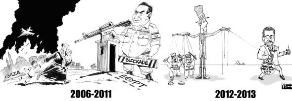 001_Mubarak Morsi