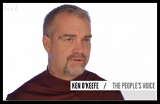 Support Ken O'Keefe's Middle East Show on TPV
